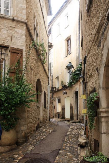 Saint-Paul-de-Vence, France
