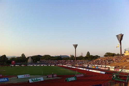 2014/07 J2第23節 京都vs福岡 #04