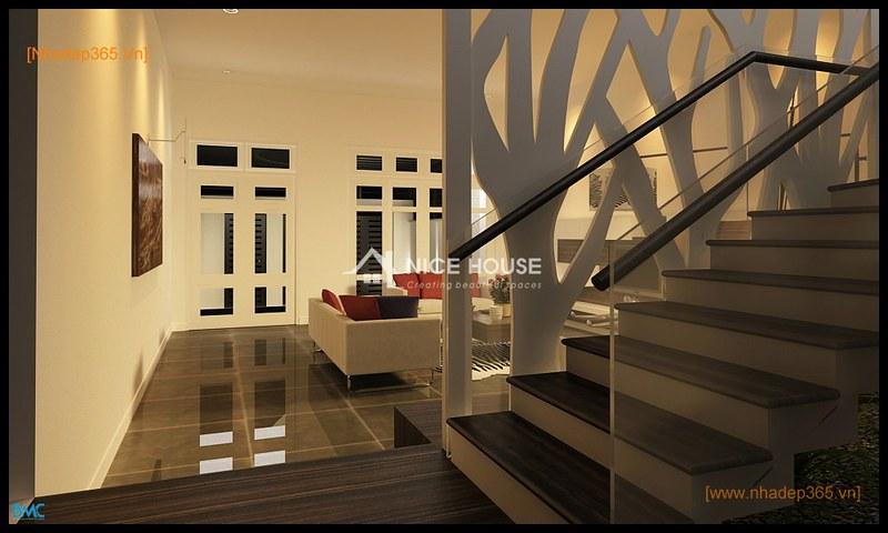 Thiết kế nhà phố tại Quảng Ninh - Mrs Thoa_27