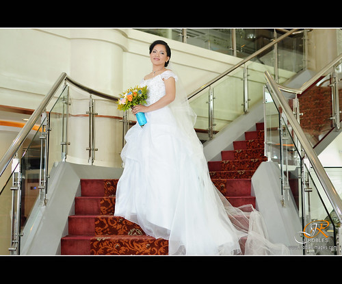 Barbarona + Pimentel Wedding