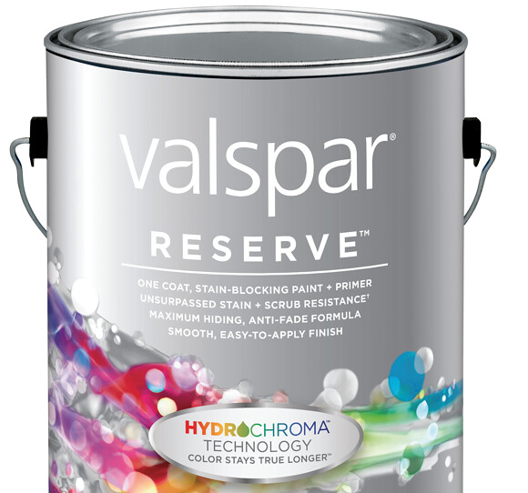 Valspar announced an improved 2014 forecast with its third-quarter earnings report
