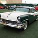 1956 Ford Fairlane Club Victoria 2-Door Hardtop (1 of 4)