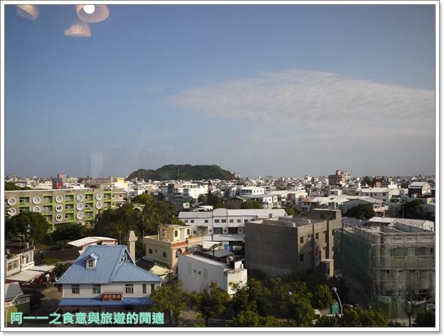 台東住宿飯店翠安儂風旅法式甜點image043