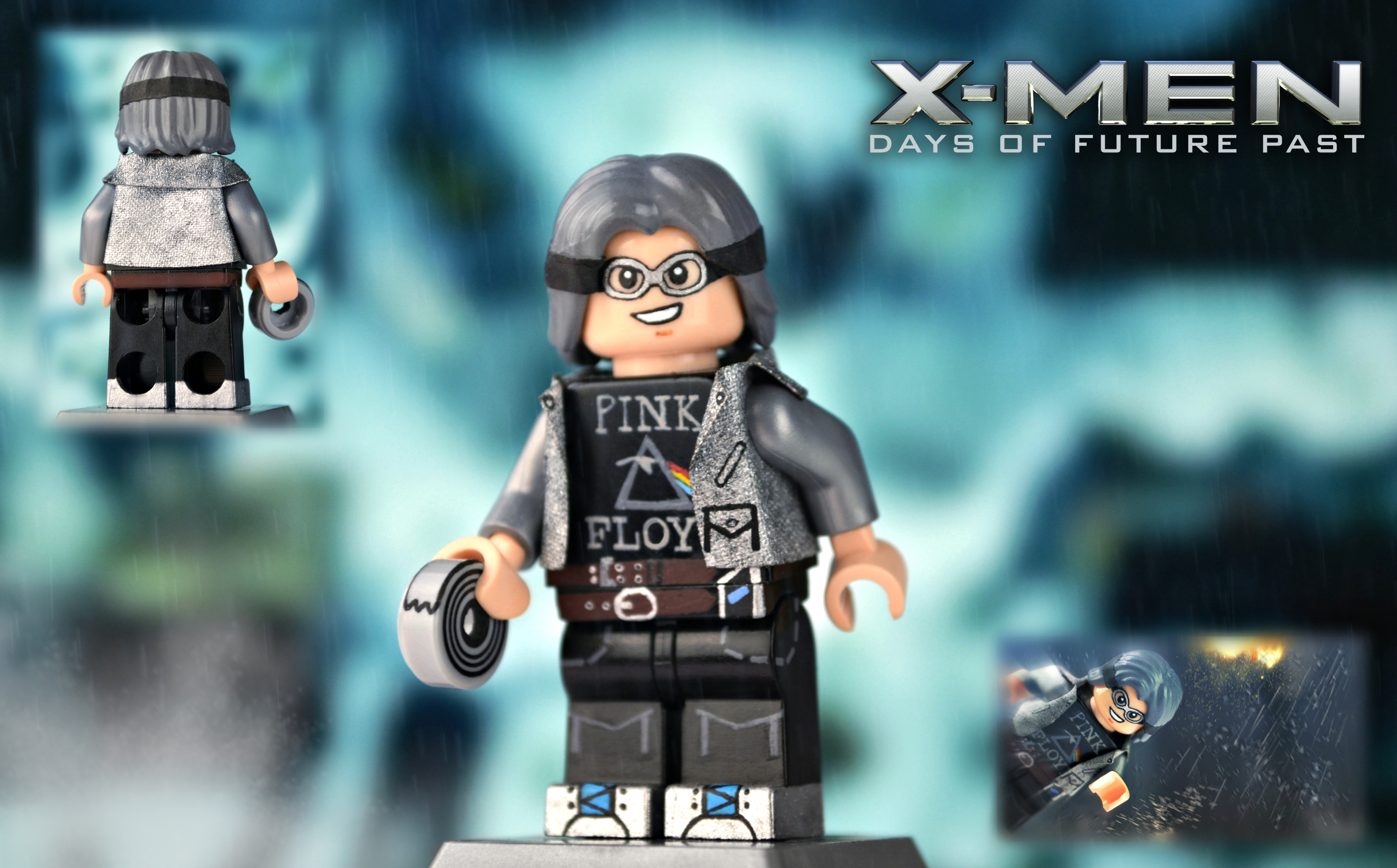 Back to photostreamX Men Quicksilver Days Of Future Past