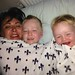 20140726 Mam Thomas Fraser in bed 001