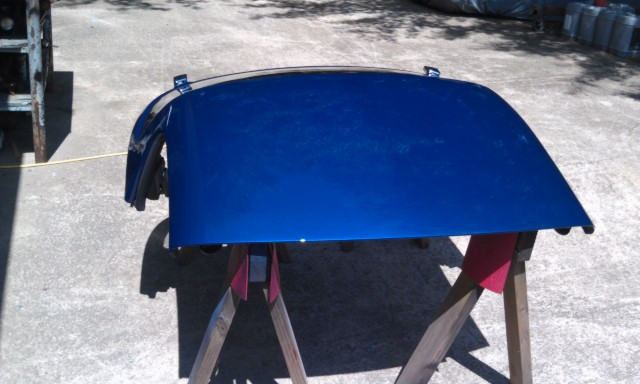 MM Hardtop Painting 2 2