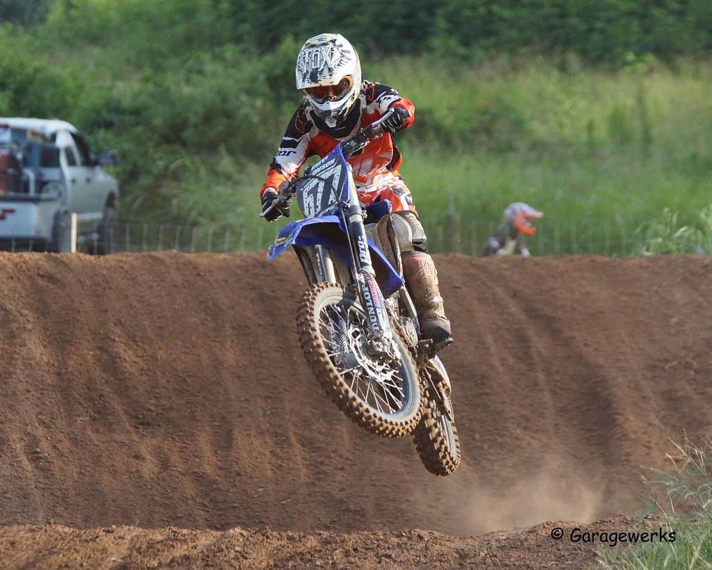 Ascot MX Practice July 2014