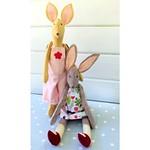 Albert & Emily Rabbit