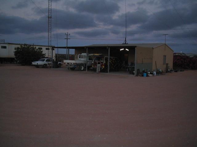 Western Australia 080