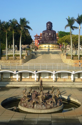 Changhua-Great Buddha (8)