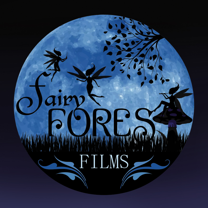 Fairy Forest Films logóterv