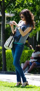 bulgarian girl photographer