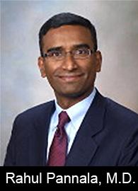 Dr. Pannala
