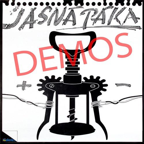 Jasná páka: 2007-10 Demos | iGalerie