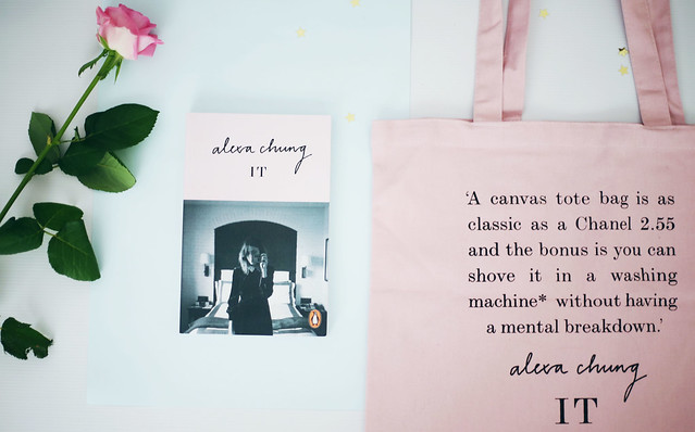 Alexa Chung IT Paperback