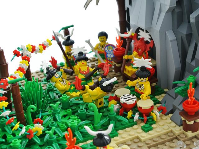 Islander Party