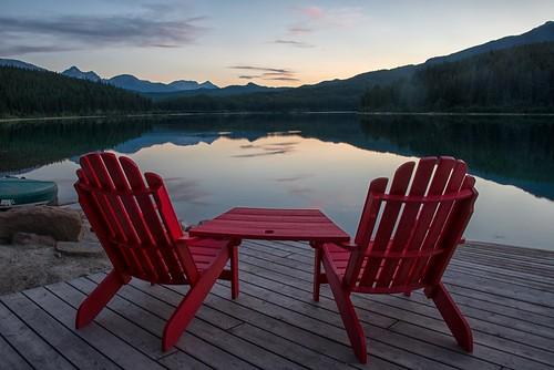 Relax by Flickr User: Darlene Bushue