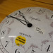 Sofia clock