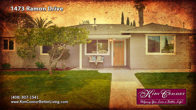 1473 Ramon Drive Extraordinary Living in Sunnyvale Home for Sale