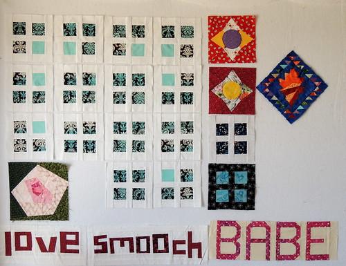 Miscellaneous Blocks