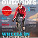 Issue 26 cover by Scotland Outdoors Magazine