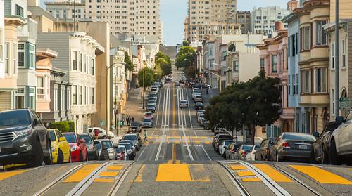 The Bumpy Rides of San Francisco