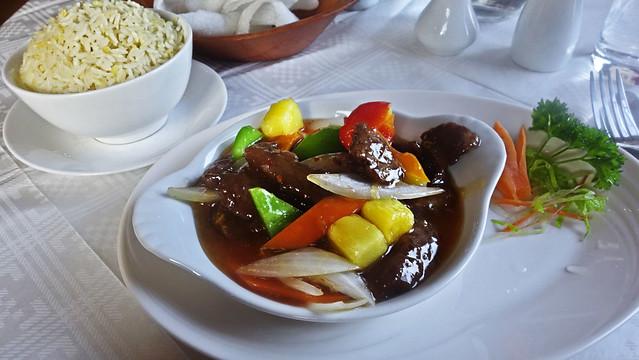 Tai Chi Chinese Restaurant