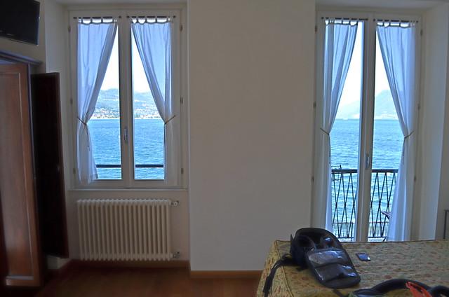 Hotel Belvedere, Isola Dei Pescatori, Lake Maggiore