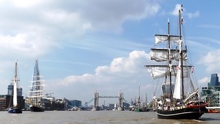 Tall Ships (24) @ River Thames 09-09-14
