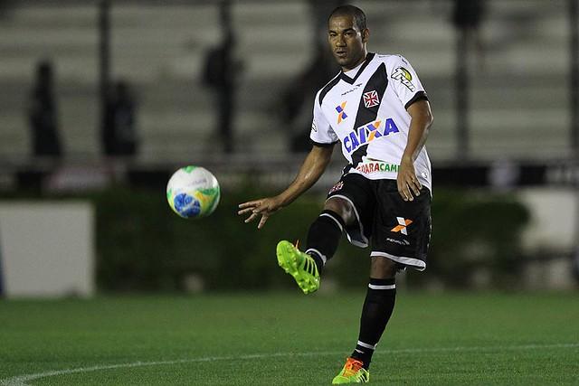 VASCO x Luverdense-MT - Brasileiro 2014 - Série B