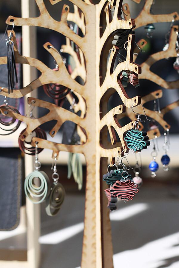 Sapu jewellery