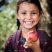The Apple Girl