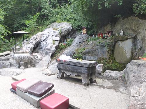 Zhejiang-Hangzhou-Quartier historique-Montagne (59)