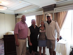 2014 IAPD Northeast Charitable Golf Tournament
