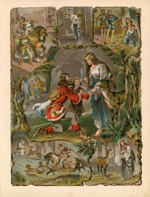 003- Genoveva-Aardige sprookjes- Nationale bibliotheek van Neederland