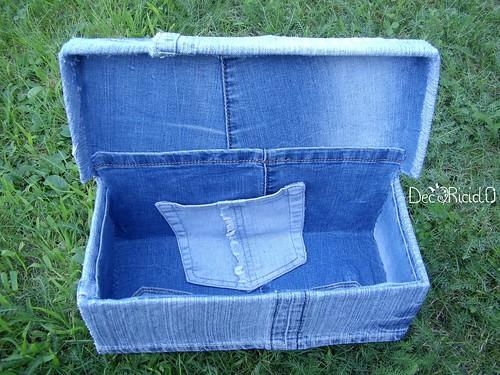 scatola scarpe e jeans 8