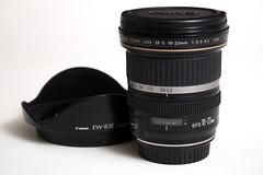 Photograph: EF-S 10-22mm f/3.5-4.5