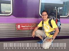 KL - Pulau Pinang - Bkk