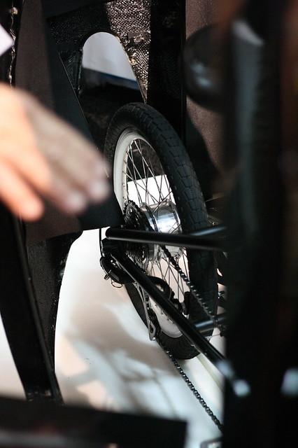 pedalist interbike 2014