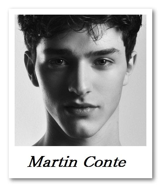 BRAVO_Martin Conte