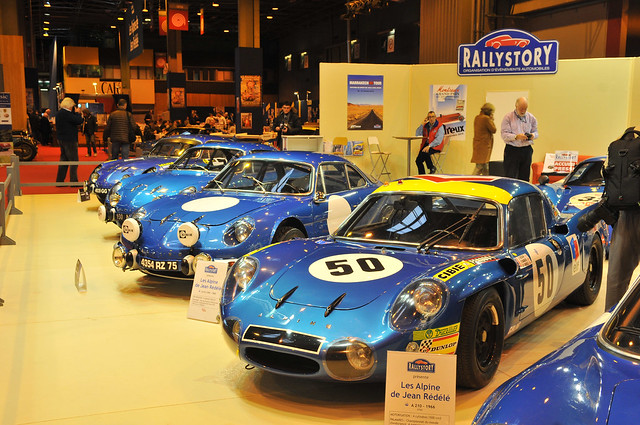 Expo Alpine (2014)