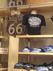 Grand Ole Opry Bluebird Cafe Shirts