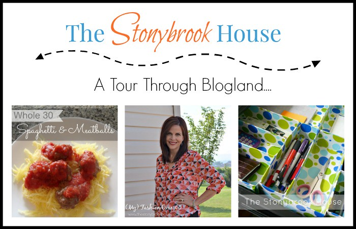 Tour Thru Blogland