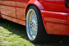BMW E30 Meeting 2014