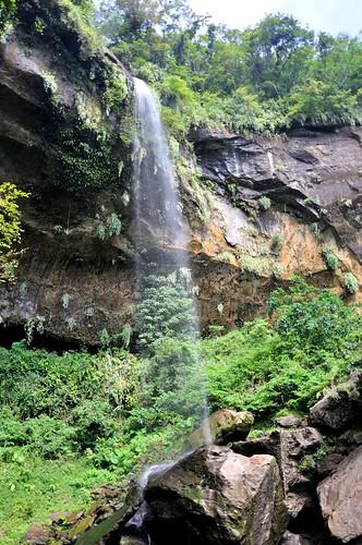三貂嶺瀑布-摩天瀑布