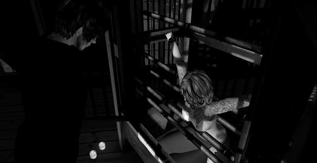 Caged [2]