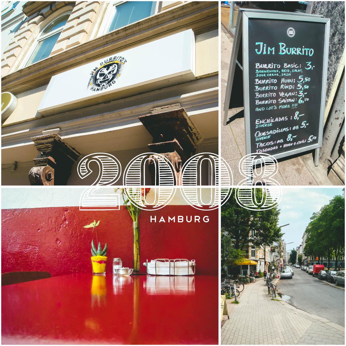 Vegan Hamburg