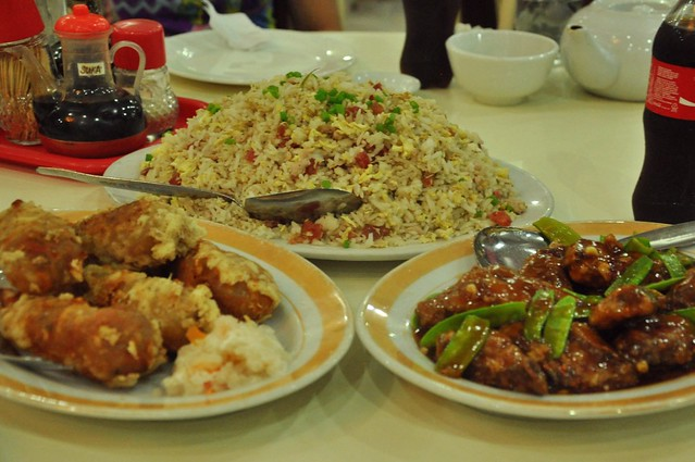 Chinese Dinner