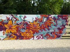 In-situ Art Festival à Aubervilliers (2014)