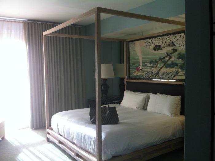 habitación hotel viceroy